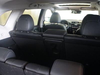 brugt Nissan X-Trail dCi 130 Tekna 4WD 7prs