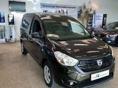 brugt Dacia Dokker 1,5 dCi 95 Essential Van