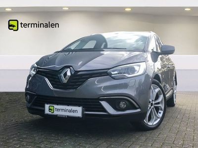 brugt Renault Grand Scénic IV 1,3 TCe 140 Zen