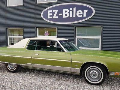 brugt Chrysler Imperial 7,2