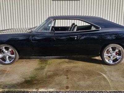 brugt Dodge Charger 500