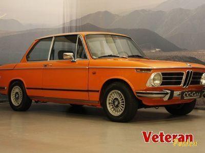 usado BMW 2002 Tii 2d