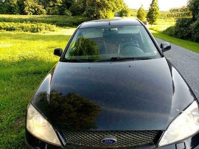 brugt Ford Mondeo 2,5 sælges