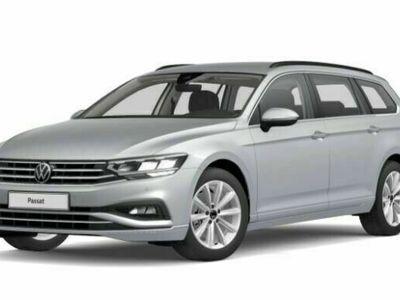 brugt VW Passat 1,5 TSi 150 Business+ Pro Vari DSG