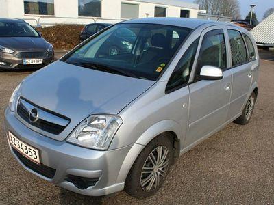 used Opel Meriva 1,4 16V Enjoy