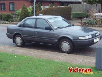 brugt Mazda 626 2,0