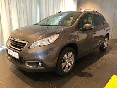 begagnad Peugeot 2008 1,2 VTi 82 Active