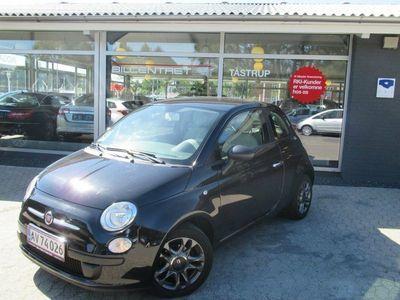 brugt Fiat 500 1,2 Wind