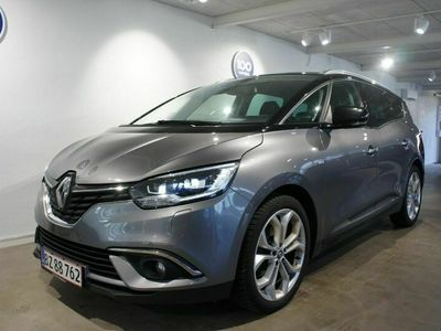 brugt Renault Grand Scénic IV 1,5 dCi 110 Bose Edition EDC