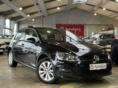 brugt VW Golf 1,4 TSI BMT Life 122HK 5d 6g
