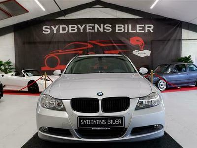 brugt BMW 320 d Touring 2,0 TD 163HK Stc 6g Aut.