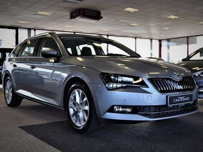second-hand Skoda Superb 1,5 TSi 150 Style Combi DSG
