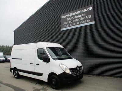 brugt Renault Master T33 L2H2 2,3 DCI 130HK Van 6g 2016