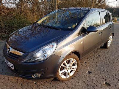 käytetty Opel Corsa 1,4