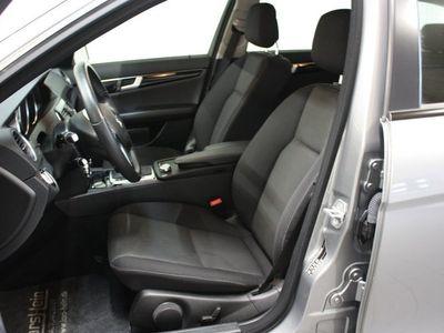 brugt Mercedes C220 2,2 CDi st.car aut. BE