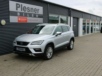 brugt Seat Ateca 1,4 TSi 150 Xcellence DSG