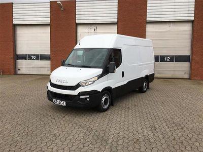 brugt Iveco Daily 35S15 12m3 2,3 D 146HK Van 6g