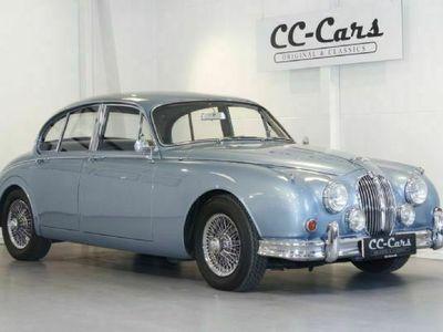 brugt Jaguar MK II 3,8 Saloon