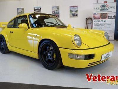 brugt Porsche 911 RS replica
