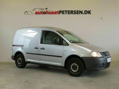 brugt VW Caddy 1,9 TDi 105 Kombi Van