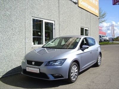 brugt Seat Leon 1,2 TSI 110 HK Style