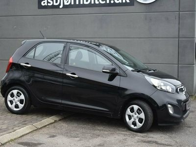 used Kia Picanto 0 Active Eco