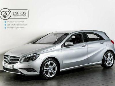 used Mercedes A180 1,8 CDi Urban aut.