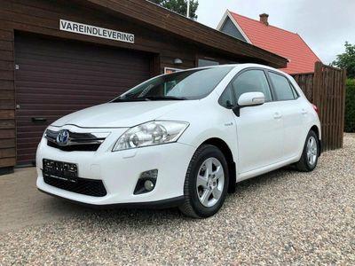 gebraucht Toyota Auris 1,8 Hybrid