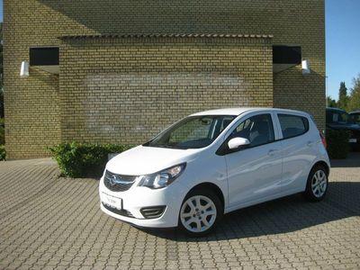 brugt Opel Karl 1,0 Innovation aut.