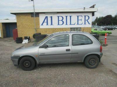 brugt Opel Corsa 1,4i Swing