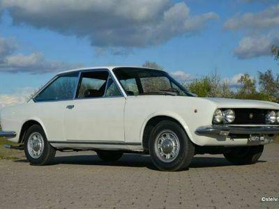 brugt Fiat Coupé 124 Sport