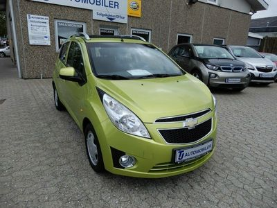 gebraucht Chevrolet Spark 1,0 LS