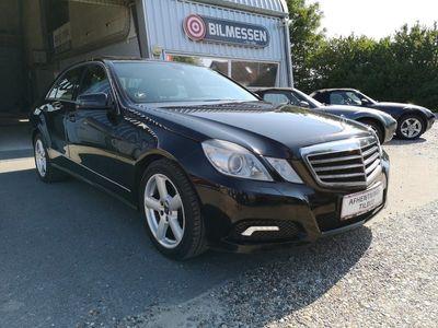 usado Mercedes E220 2 CDi Avantgarde aut. BE