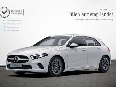 brugt Mercedes A180 d 1,5 aut.
