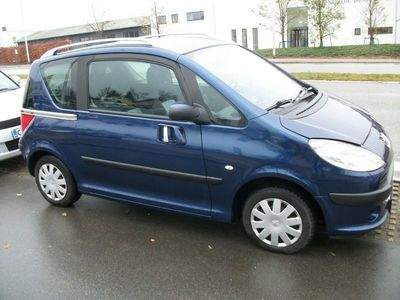 brugt Peugeot 1007 1,4 City