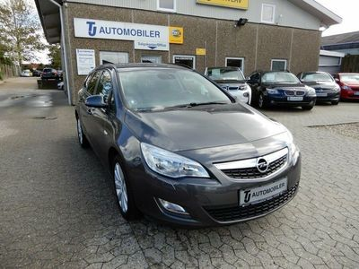 brugt Opel Astra 4 T 140 Sport ST eco
