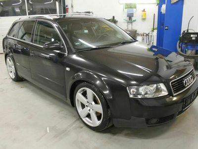 brugt Audi A4 1,8 T 163 Avant