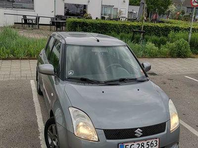 brugt Suzuki Swift 1,3 1,3