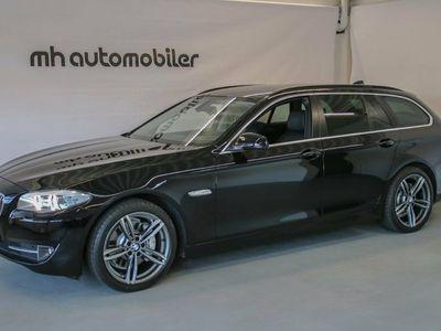 usata BMW 525 d 2,0 Touring xDrive aut.