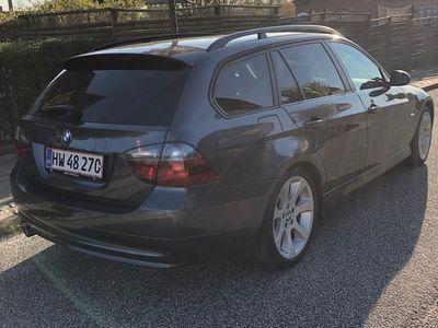 brugt BMW 320 Ko