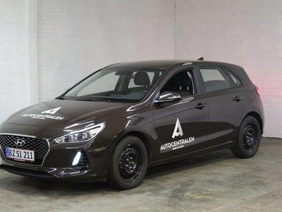 używany Hyundai i30 1,0 T-GDi 120 Life+