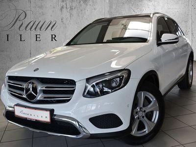 used Mercedes 220 GLC