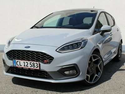 brugt Ford Fiesta 1,5 SCTi 200 ST3