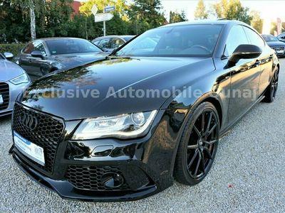 brugt Audi A7 Sportback A7 Sportback 3.0 TFSI V6 - 310 hk quattro S tronic 3.0 TFSI V6 - 310 hk quattro S tronic