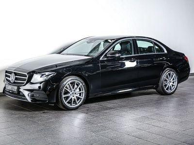brugt Mercedes E200 0 aut.