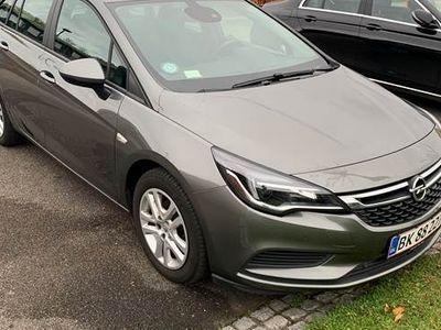 brugt Opel Astra Turbo 150HK Enjoy ST aut. 5d. 1,4