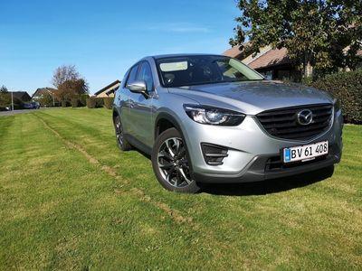 brugt Mazda CX-5 2,0 AWD Man.