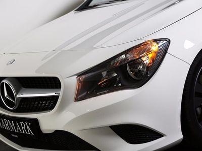 brugt Mercedes CLA200 Shooting Brake d aut.