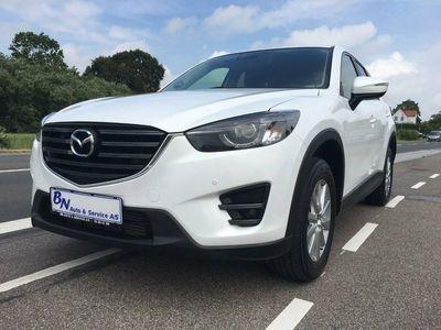 gebraucht Mazda CX-5 2,2 Sky-D 150 Vision
