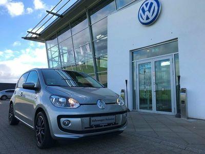 käytetty VW up! Up! 1,0 60 StyleBMT